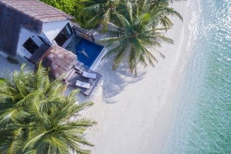 Dovolenka  - Maldivy - Bandos Island Resort & Spa Resort