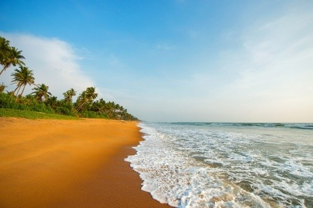Dovolenka  - Srí Lanka - Taprobana Wadduwa By Asia Leisure