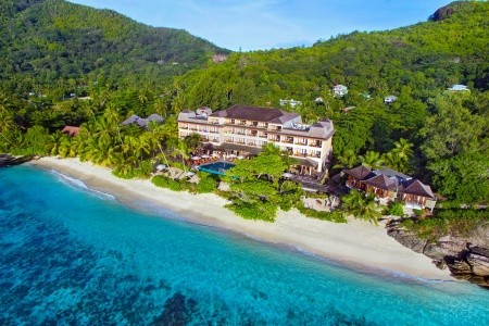Dovolenka  - Seychely - Doubletree By Hilton Seychelles (Allamanda Resort And Spa)