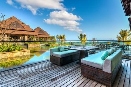 Dovolenka  - Maurícius - The Westin Turtle Bay Resort & Spa