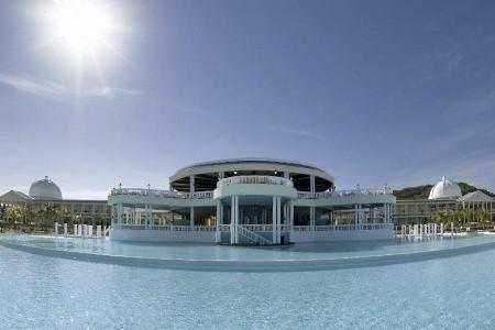 Dovolenka  - Jamajka - Grand Palladium Jamaica Resort & Spa