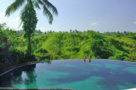 Dovolenka  - Bali - Pita Maha Resort & Spa