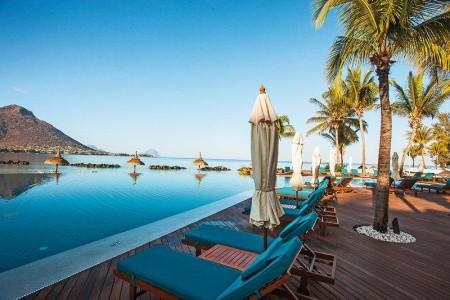 Dovolenka  - Sands Suites Resort & Spa