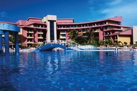 Dovolenka  - Kuba - Hotel Playa De Oro