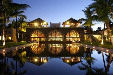 Dovolenka  - Maurícius - Outrigger Mauritius Beach Resort