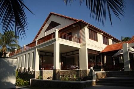 Dovolenka  - Vietnam - Blue Ocean Resort Phan Thiet