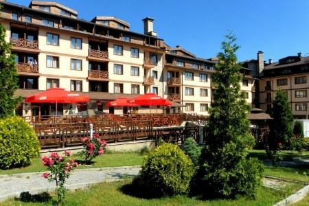 Dovolenka  - Bulharsko - Vihren Palace & Residence