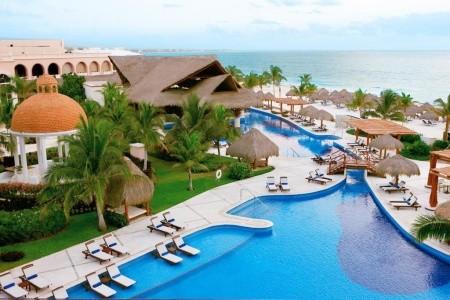 Dovolenka  - Mexiko - Excellence Riviera Cancun