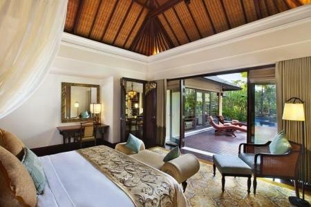 Dovolenka  - St. Regis Bali Resort