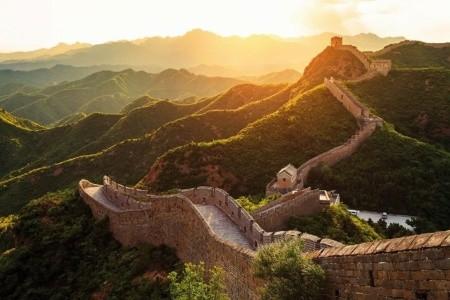 Dovolenka  - Čína - VELKOU TAJUPLNOU ČÍNOU