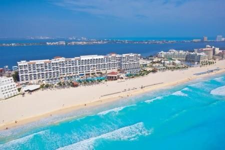 Dovolenka  - Mexiko - Zyatt Zilara Cancun
