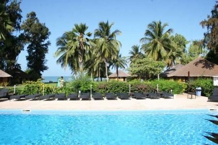 Dovolenka  - Senegal - Filaos Saly Hotel