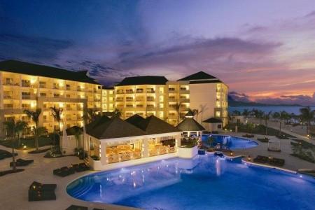 Dovolenka  - Jamajka - Secrets St. James Montego Bay