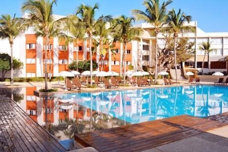 Dovolenka  - Senegal - Palm Beach