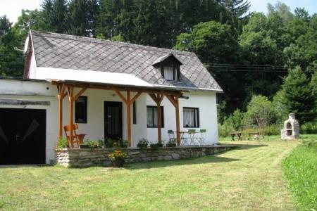 Dovolenka  - Česká republika - Chalupa Malá Morava 3300