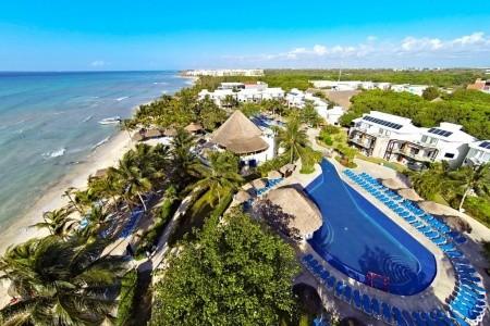 Dovolenka  - Mexiko - Sandos Caracol Select Club