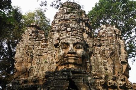 Dovolenka  - Kambodža - Kambodžský objevitel na 8 dnů