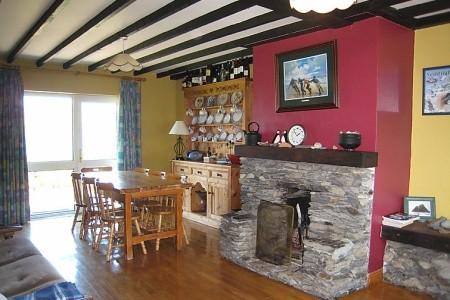 Dovolenka  - Írsko - Seaside Cottages