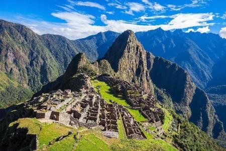 Dovolenka  - Brazília - Peru - Bolívie - Argentina - Brazílie - Velká cesta Jižní Amerikou