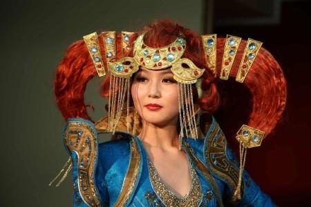 Dovolenka  - Mongolsko - Mongolsko pro každého - Poušť Gobi a oblast Selenge