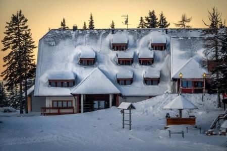 Dovolenka  - Slovinsko - Hotel Krvavec