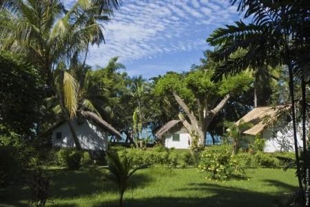 Dovolenka  - Mayotte - Le Jardin Maore
