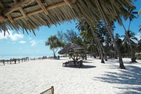 Dovolenka  - Palumbo Reef Resort