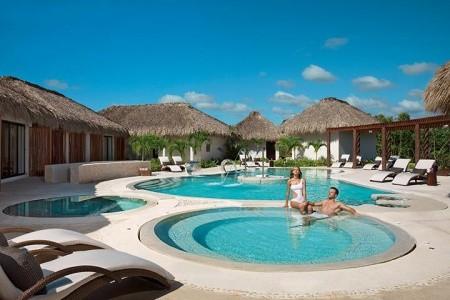 Dovolenka  - Dominikánska republika - Secrets Cap Cana Resort & Spa
