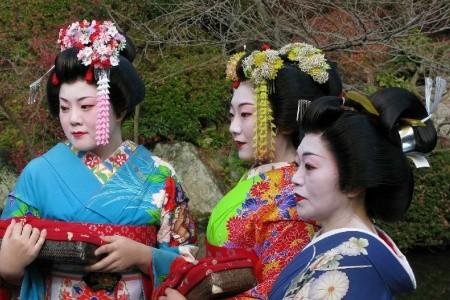 Dovolenka  - Japonsko - Japonsko - Od Hokkaida po Kjúšú