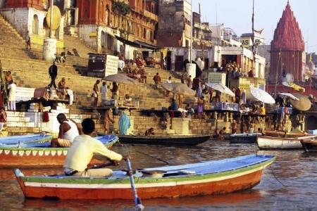 Dovolenka  - India - To nejlepší z Indie - Letecky ze severu na jih
