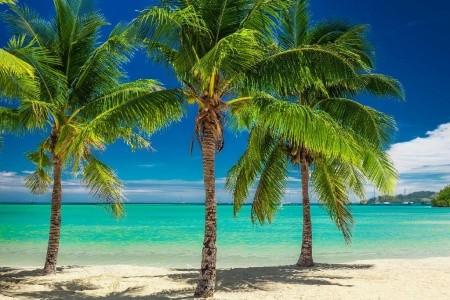 Dovolenka  - Francúzska Polynézia - Melanésie a Polynésie - Fidži, Tonga a Cookovy ostrovy - Ostrovy pod Jižním křížem