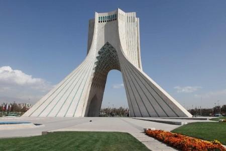 Dovolenka  - Irán - Írán - Starobylá perská říše