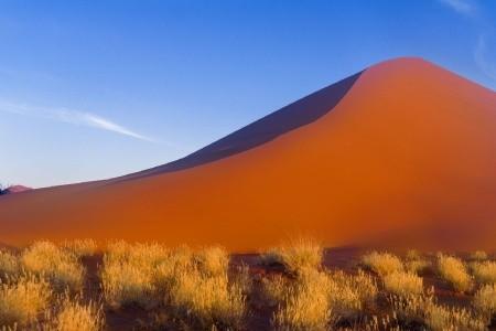 Dovolenka  - Namíbia - To nejlepší z Namibie - Země barev, pouště i bohaté safari