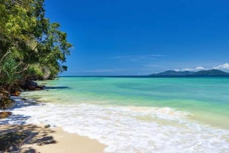 Dovolenka  - Malajzia - Borneo - Brunej - Výstup na Mt. Kinabalu a tropické pláže