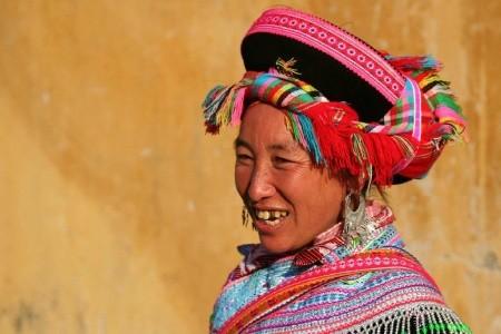 Dovolenka  - Vietnam - Zážitkový Vietnam - Etnické skupiny, příroda i gurmánské zážitky