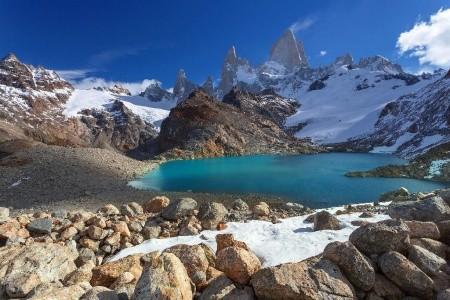 Dovolenka  - Argentína - Pohádková Patagonie - Přírodní krásy jihu Argentiny a Chile
