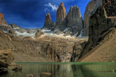 Dovolenka  - Argentína - Chilská mozaika - Země sopek a tajemný Velikonoční ostrov