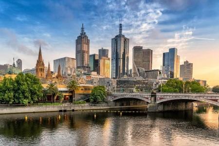 Dovolenka  - Austrália - Australský komplet - Tasmánie, Rudý střed a Velký bariérový útes