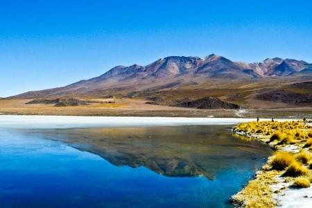 Dovolenka  - Bolívia - Peru - Bolívie - Chile - Z Machu Picchu až do pouště Atacama
