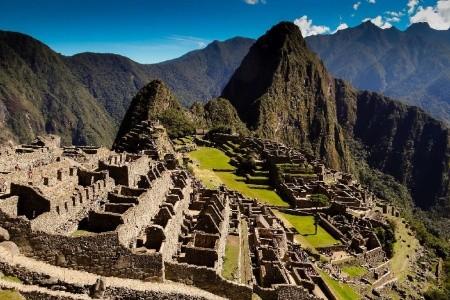 Dovolenka  - Bolívia - Peru - Bolívie - Po stopách Inků i dávných civilizací