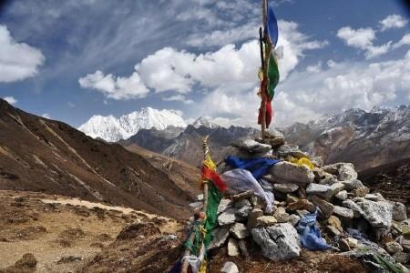Dovolenka  - Bhután - Bhútán - Malý Snowman - Nejslavnější trek vzemi
