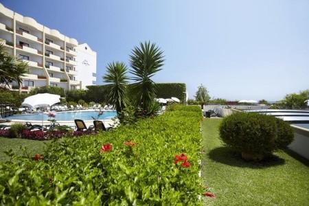 Dovolenka  - Madeira - Suite Hotel Eden Mar