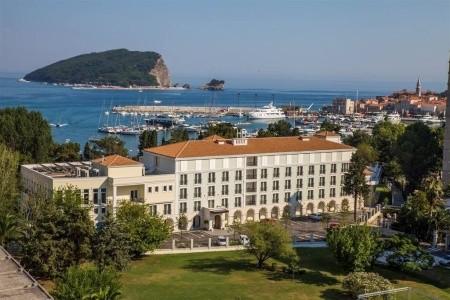 Dovolenka  - Čierna Hora - Hotel Budva