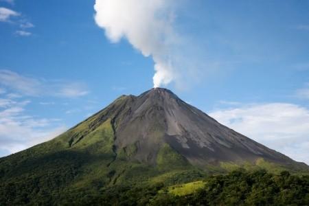 Dovolenka  - Kostarika - Středoamerický ráj (Kostarika a Panama)