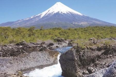 Dovolenka  - Chile - Chile a Velikonoční ostrov