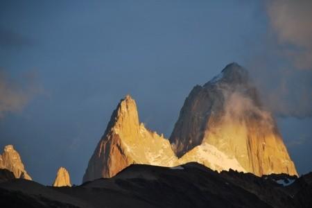 Dovolenka  - Argentína - Led a oheň Patagonie (Argentina a Chile)