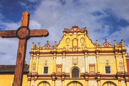 Dovolenka  - Mexiko - Mayský okruh (Mexiko, Guatemala, Honduras, Belize)