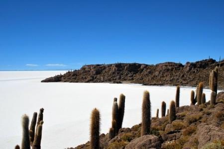 Dovolenka  - Argentína - Do nitra And (Argentina, Chile a Bolívie)