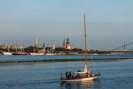 Dovolenka  - Lotyšsko - Prodloužený Víkend V Rize