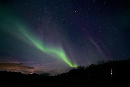 Dovolenka  - Island - Island - za polární září, přírodou a poznáváním